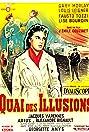 Quai des illusions (1959) Poster
