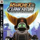 Ratchet & Clank Future: Tools of Destruction (2007)