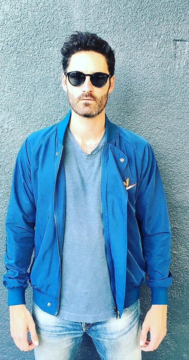 Ryan Merchant - IMDb