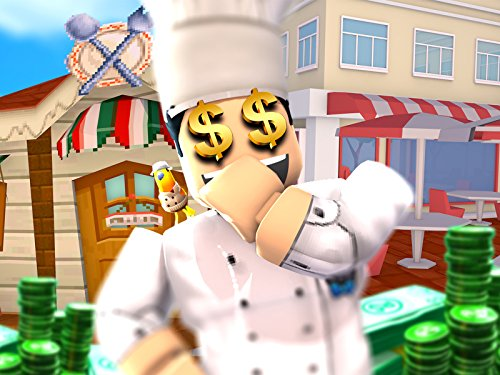 Clip Roblox Restaurant Tycoon Funny Moments Tv Series 2017