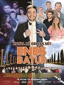 Enes Batur (2018)