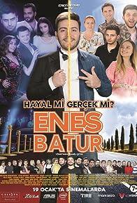 Primary photo for Enes Batur Hayal mi Gerçek mi?