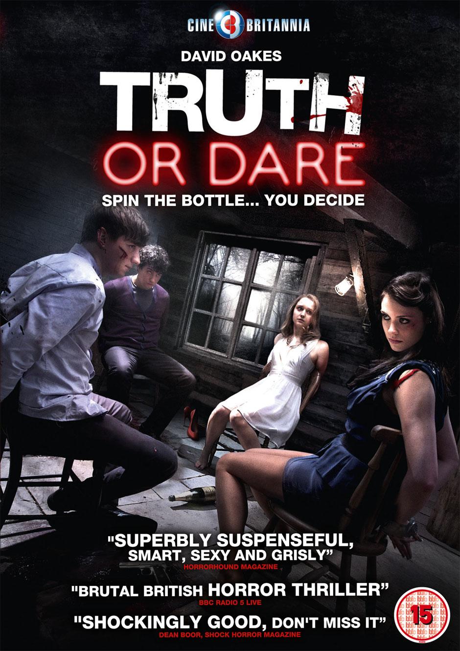 Truth or Die 2012 Hindi Dual Audio 350MB UNCUT BluRay ESubs Download