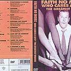 Faith No More: Who Cares a Lot? (1999)