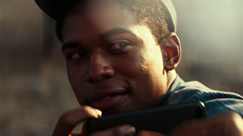 Monster tells the story of Steve Harmon (Kelvin Harrison Jr.) a seventeen-year-old honor student whose world comes crashing down around him when he is charged with felony murder. The film follows his dramatic journey from a smart, likeable film student from Harlem attending an elite high school through a complex legal battle that could leave him spending the rest of his life in prison.