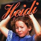 Jason Robards, Jane Seymour, and Noley Thornton in Heidi (1993)