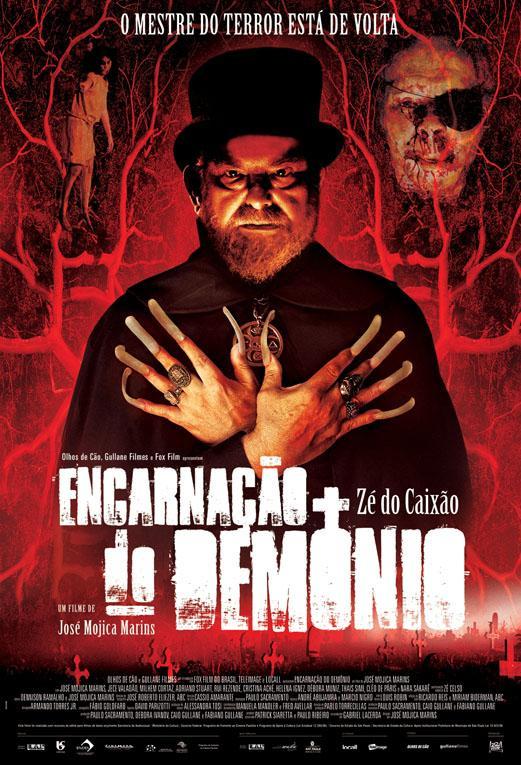 A Encarnação do Demônio ((1981))