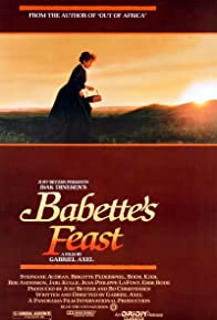 Primary photo for Babette's Feast