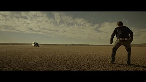 Happy Hunting (Teaser Trailer)