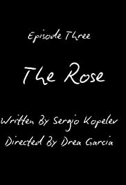 The Rose Poster