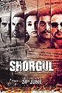 Shorgul (2016) Poster