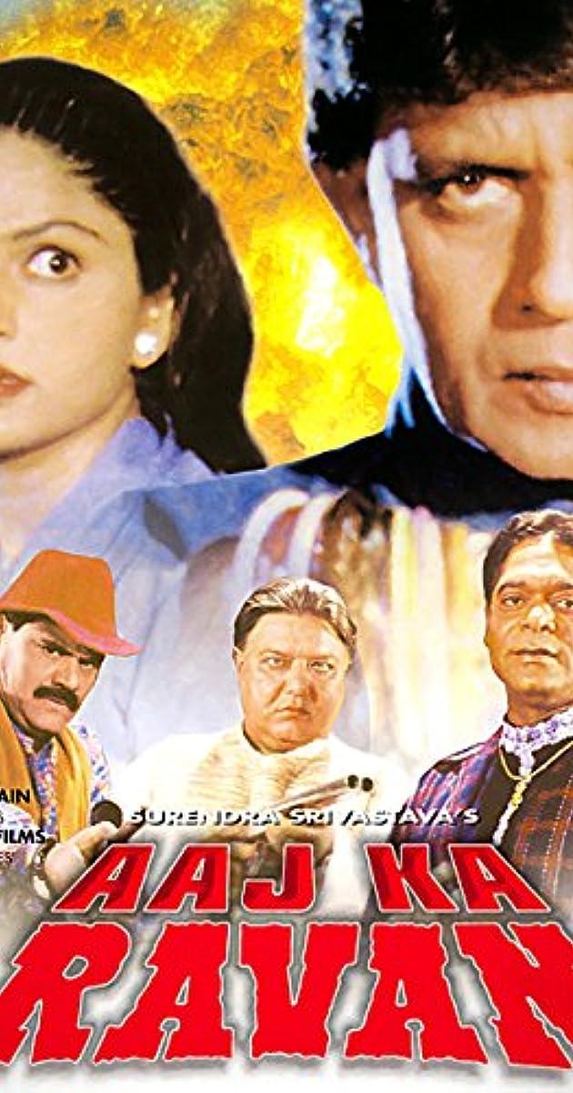Aaj Ka Ravan (2000) - IMDb