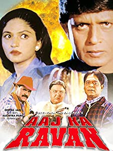 the Aaj Ka Ravan full movie in hindi free download hd