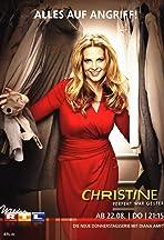 Christine. Perfekt war gestern!
