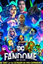 DC Fandome 2021 Lineup Includes New The Batman Trailer, Black Adam, The Flash & More
