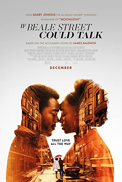 If Beale Street Could Talk (2018) BluRay 480p, 720p & 1080p