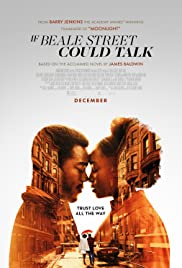 Watch If Beale Street Could Talk 2018 Movie | If Beale Street Could Talk Movie | Watch Full If Beale Street Could Talk Movie
