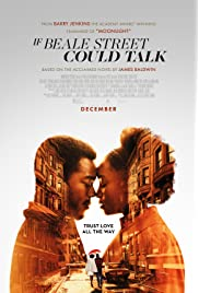 If Beale Street Could Talk (2018) ONLINE SEHEN