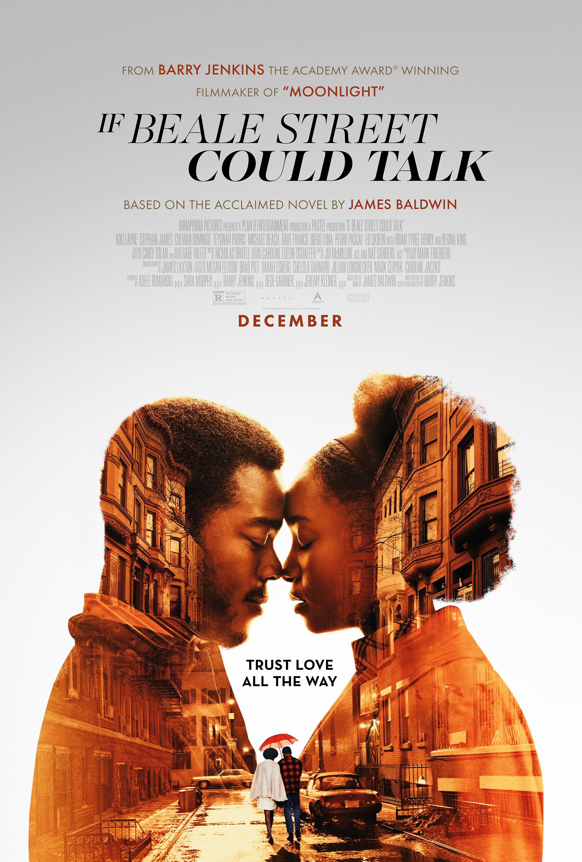 If Beale Street Could Talk (2018) DVDScr
