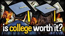 Is College Worth It? Tom Woods and Stefan Molyneux (2018)