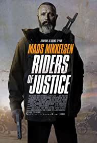 Mads Mikkelsen in Retfærdighedens ryttere (2020)