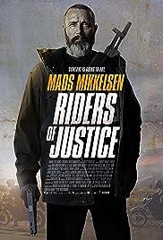 Phim Kỵ Sĩ Công Lý - Riders of Justice (Retfærdighedens ryttere) (2020)