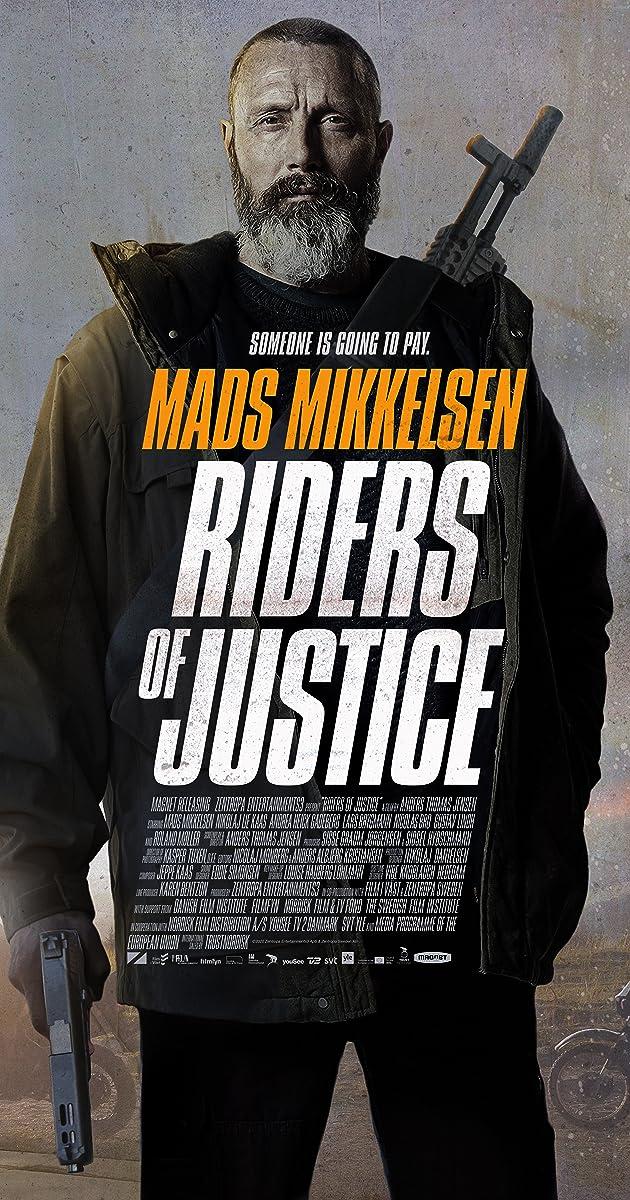 Riders of Justice (2020) Bengali Dubbed (Voice Over) WEBRip 720p [Full Movie] 1XBET