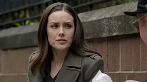 The Blacklist: Liz Fears Katarina