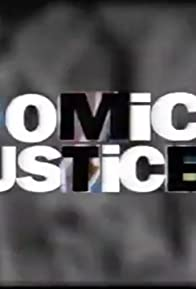 Primary photo for Comic Justice