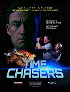 A free movie watching website Time Chasers [flv]