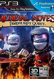 Medieval Moves: Deadmund's Quest Poster