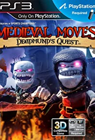 Primary photo for Medieval Moves: Deadmund's Quest