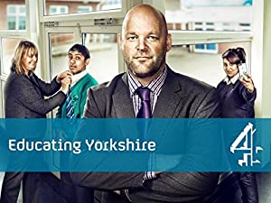 Where to stream Educating Yorkshire