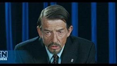 Trailer for V For Vendetta