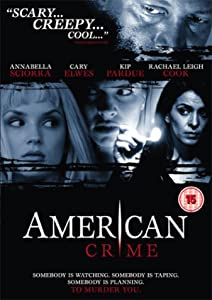 Watch full comedy movies American Crime [HDR]