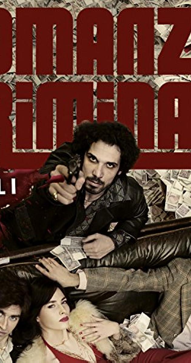 Romanzo Criminale La Serie Streaming