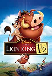 Watch Movie The Lion King 1 1/2 (The Lion King 1½) (2004)