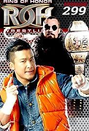 Scurll Defends World TV Title Against KUSHIDA! Poster
