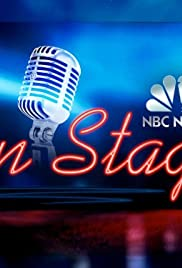 NBC News on Stage Poster