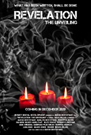 Revelation: The Unveiling Poster