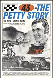 43: The Richard Petty Story Poster