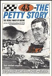 43: The Richard Petty Story (1972) starring Darren McGavin on DVD on DVD