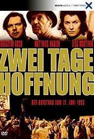Zwei Tage Hoffnung (2003) Poster - Movie Forum, Cast, Reviews