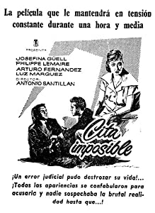 Watch hot movie clips Cita imposible by [Quad]