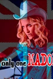 There's Only One Madonna Poster