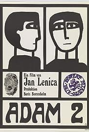 Adam 2 Poster