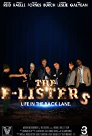 The E-Listers: Life Back in the Lane Poster