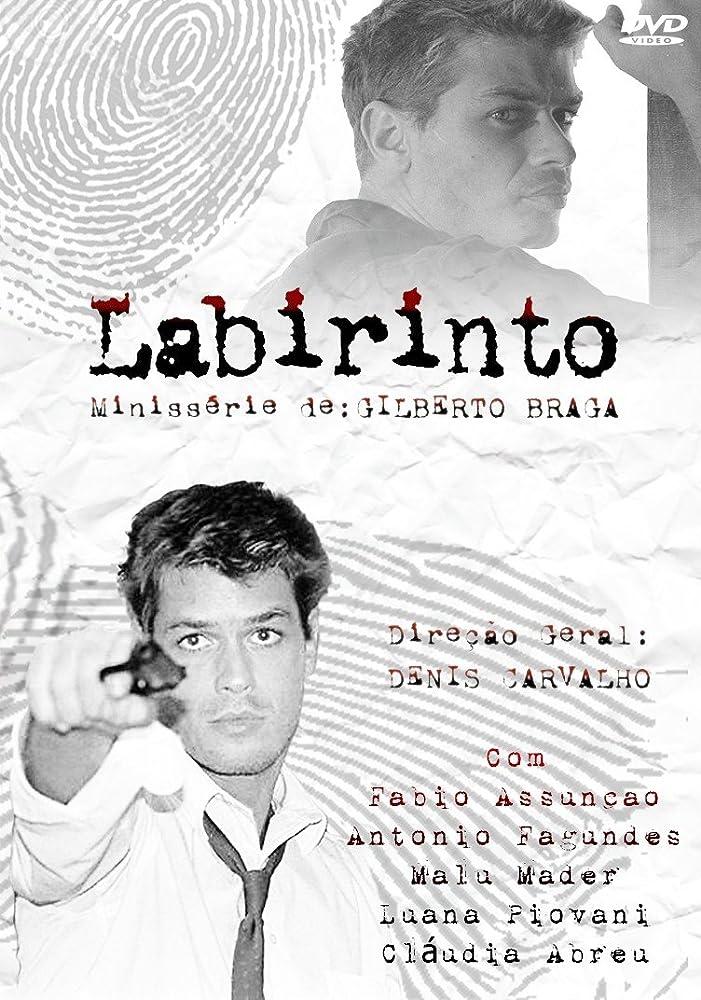 Resultado de imagem para LABIRINTO 1998
