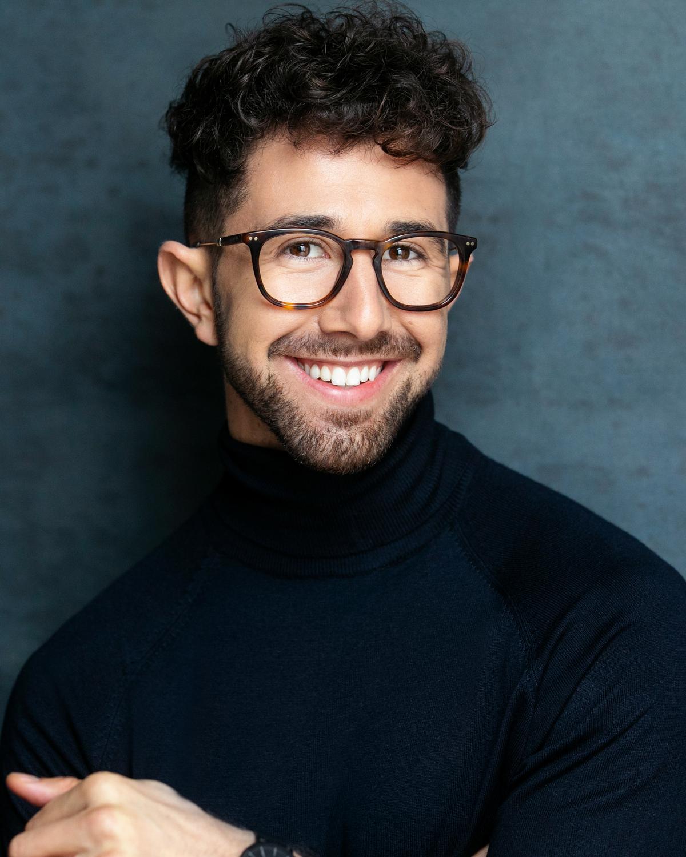 Luca Malacrino - IMDb
