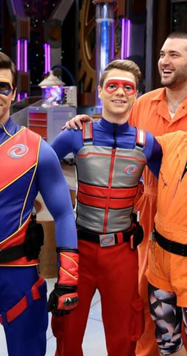 Henry Danger Captain Man Kini Tv Episode 2018 Full Cast Crew Imdb